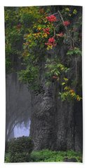 Tree Of Life Bath Towel