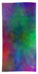 Colors Hand Towel