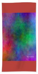 Colors Hand Towel