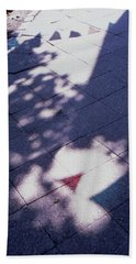 Colors On The Shadows Hand Towel