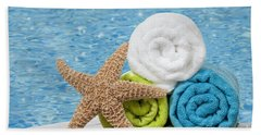 Colourful Towels Bath Towel