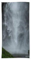Columbiagorge01 Hand Towel