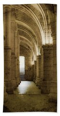 Paris, France - Conciergerie - Exit Hand Towel