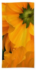 Coreopsis Hand Towel