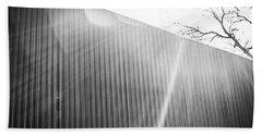 Corrugated. Www.aleckcartwright.com Bath Towel