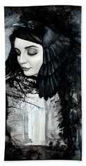 Corvus Bath Towel