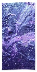 Cosmic Hand Towel