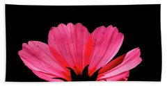 Cosmos Bloom Bath Towel