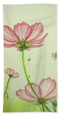 Cosmos Way Bath Towel