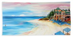 Cottesloe Beach Indiana Tea House Bath Towel