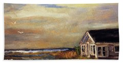 Cotuit Beach Cottage Bath Towel