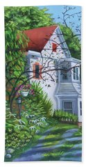 Country Home Hand Towel