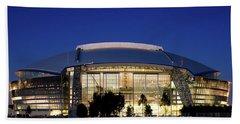 Cowboys Stadium 711116 Hand Towel