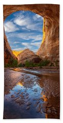 Coyote Gulch Bath Towel