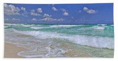 Cozumel Paradise Bath Towel by Chad Dutson