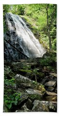 Crabtree Falls Bath Towel