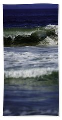 Crashing Wave Bath Towel