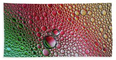 Crazy World Of Bubbles Bath Towel