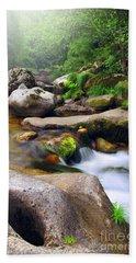 Creek Hand Towel