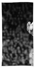 Cristiano Ronaldo 35 Hand Towel