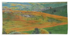 Dakota Prairie Dream Bath Towel