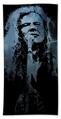 Dave Mustaine - Megadeth Hand Towel