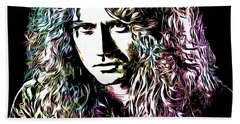 David Coverdale Collection - 1 Bath Towel