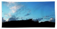 Dawn Of A New Day Treasure Coast Florida Seascape Sunrise 765 Hand Towel