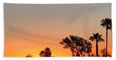 Daybreak Hand Towel