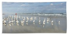 Daytona Beach 2 Bath Towel