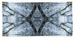 Deciduous Dimensions Bath Towel