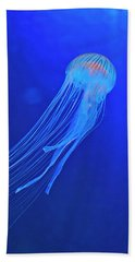 Deep Blue Sea Hand Towel