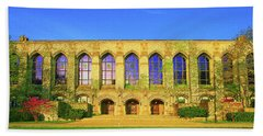 Deering Library Bath Towel