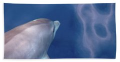 Delphin 6 Bath Towel