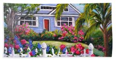 Delray Beach Hand Towel