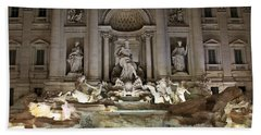 Di Trevi Bath Towel