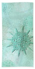 Diamond Dust Hand Towel
