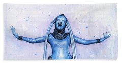 Diva Plavalaguna Fifth Element Hand Towel