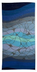 Divine Flow Bath Towel
