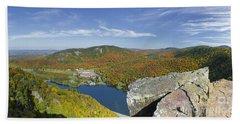 Dixville Notch State Park - Dixville Notch New Hampshire  Bath Towel