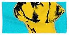 Dog Thing - 01c15a9 Hand Towel