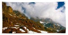 Dolomites 2 Hand Towel