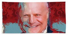 Don Rickles Bath Towel