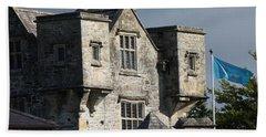 Donegal Castle Bath Towel
