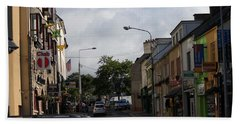 Donegal Town 4118 Hand Towel