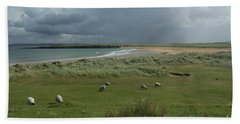 Doogh Beach Achill Hand Towel