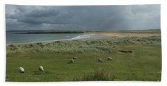 Doogh Beach Achill Bath Towel