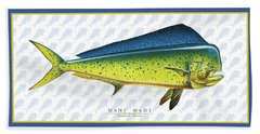 Dorado Side Id Bath Towel