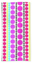 Dots Hand Towel