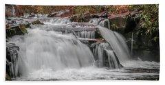 Downstream Plunge Hand Towel